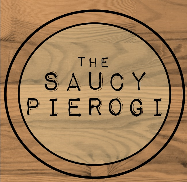 The Saucy Pierogi